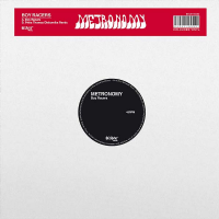 Metronomy - Boy Racers - Ltd Edition RSD 2015 *